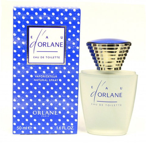 Eau d'Orlane by Orlane