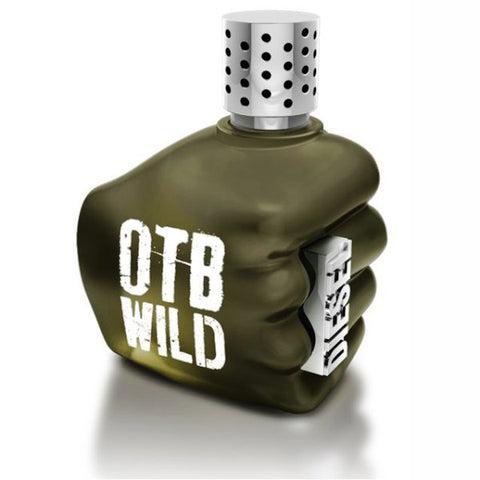 Only The Brave Wild by Diesel - Luxury Perfumes Inc. -