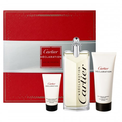 Declaration Gift Set by Cartier