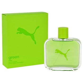Puma Green by Puma - Luxury Perfumes Inc. -