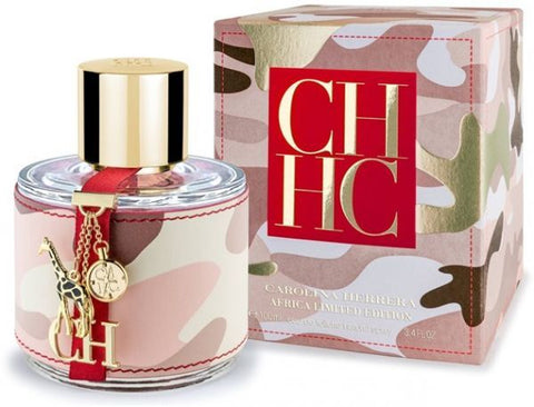 CH Africa by Carolina Herrera - Luxury Perfumes Inc. -