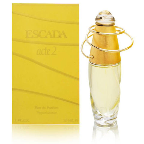 Acte 2 by Escada - Luxury Perfumes Inc. -