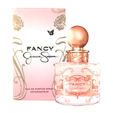 Jessica Simpson Fancy by Jessica Simpson - Luxury Perfumes Inc. -