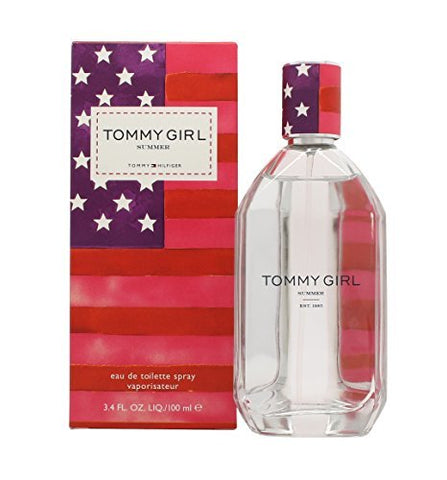 Tommy Girl Summer by Tommy Hilfiger - Luxury Perfumes Inc. -