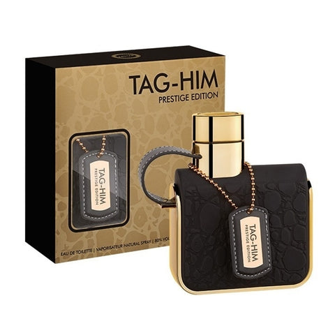 Tag-Him Prestige by Armaf - Luxury Perfumes Inc. -