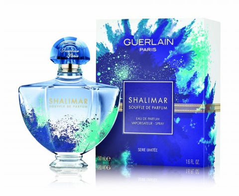 Shalimar Souffle De Parfum Limited Edition by Guerlain - Luxury Perfumes Inc. -