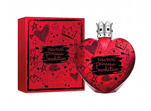 Princess Revolution by Vera Wang - Luxury Perfumes Inc. -