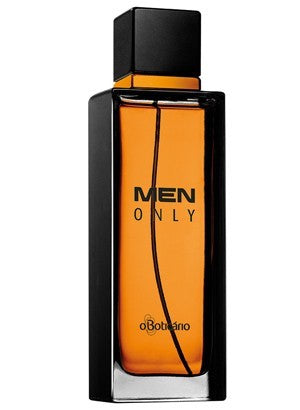 O Boticario Men Only Fragrance by O Boticario