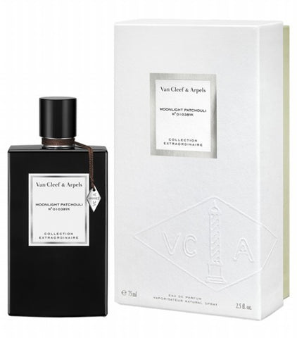 Collection Extraordinaire Moonlight Patchouli by Van Cleef & Arpels - Luxury Perfumes Inc. -