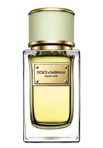 Velvet Pure by Dolce & Gabbana - Luxury Perfumes Inc. -