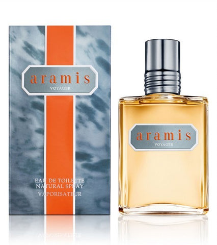 Voyager by Aramis - Luxury Perfumes Inc. -