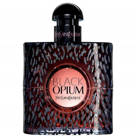 Black Opium Wild Edition by Yves Saint Laurent
