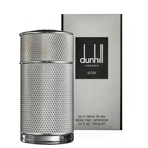 Icon by Alfred Dunhill