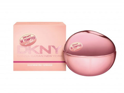 DKNY Be Tempted Eau So Blush by Donna Karan - Luxury Perfumes Inc. -