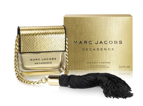 Decadence One Eight K Edition by Marc Jacobs - Luxury Perfumes Inc. -