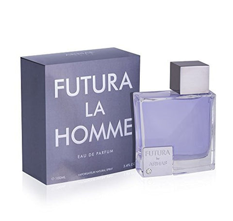 Futura La Homme by Armaf - Luxury Perfumes Inc. -