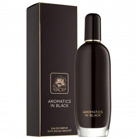 Aromatics in Black by Clinique - Luxury Perfumes Inc. -