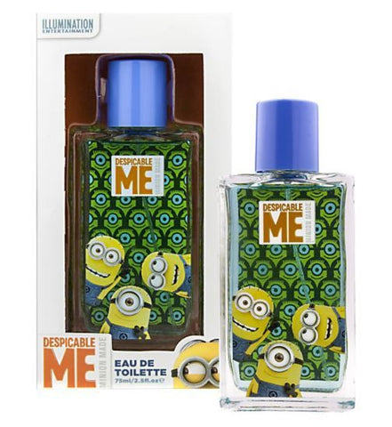 Despicable Me by Minion - Luxury Perfumes Inc. -