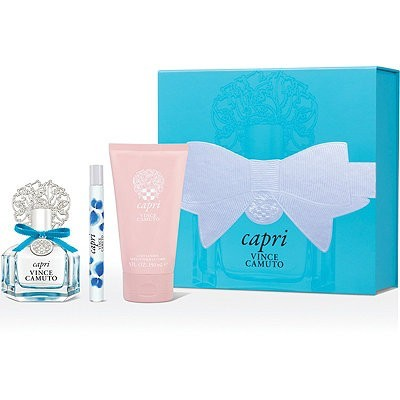 Capri Gift Set by Vince Camuto - Luxury Perfumes Inc. -