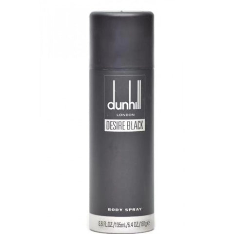 Desire Black Deodorant by Alfred Dunhill