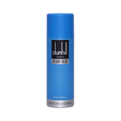 Desire Blue Deodorant by Alfred Dunhill - Luxury Perfumes Inc. -