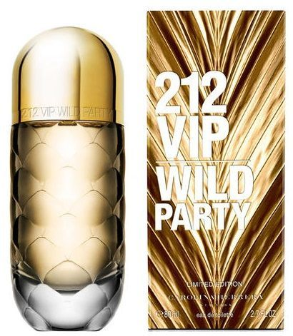 212 VIP Wild Party by Carolina Herrera