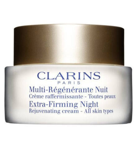 Clarins Extra-Firming Night Rejuvenating Cream by Clarins