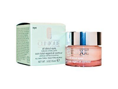 Clinique All About Eyes by Clinique - Luxury Perfumes Inc. -