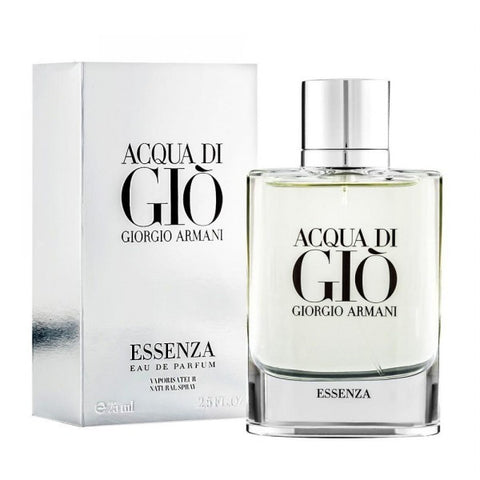 Acqua Di Gio Essenza by Giorgio Armani - Luxury Perfumes Inc. -