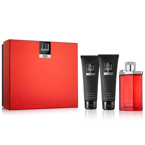 Desire Gift Set by Alfred Dunhill