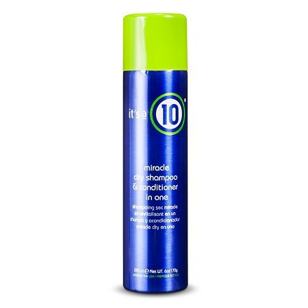 Miracle Dry Shampoo & Conditioner by It's A 10