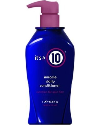Miracle Daily Conditioner by It's A 10