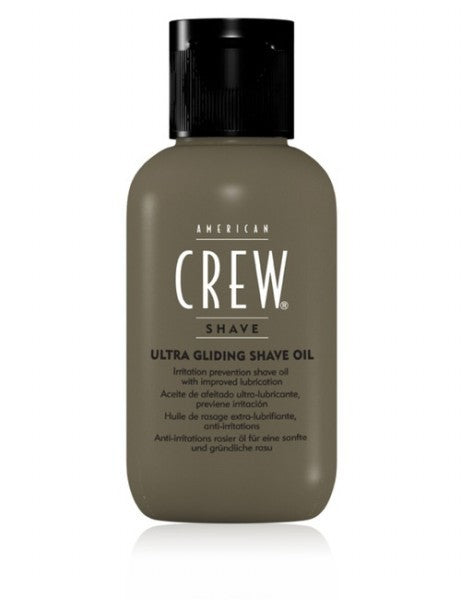 American Crew Ultra Gliding Shave Oil by American Crew - Luxury Perfumes Inc. -