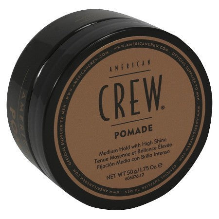 American Crew Pomade by American Crew - Luxury Perfumes Inc. -