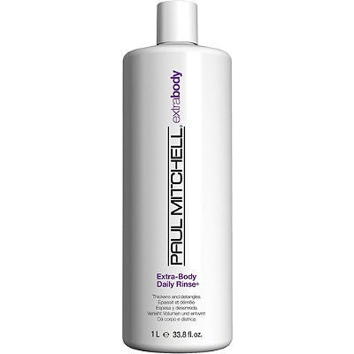 Paul Mitchell Extra Body Daily Rinse by Paul Mitchell - Luxury Perfumes Inc. -