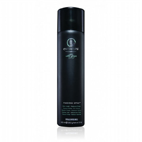 Awapuhi Wild Ginger Finishing Spray by Paul Mitchell