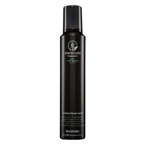 Awapuhi Ginger Hydrocream Whip by Paul Mitchell