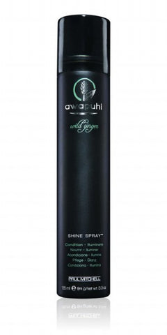 Awapuhi Wild Ginger Shine by Paul Mitchell - Luxury Perfumes Inc. -