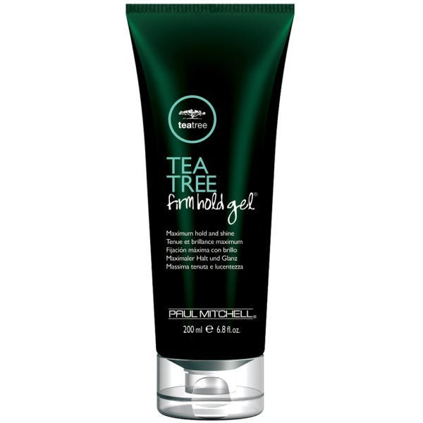 Tea Tree Firm Hold Gel by Paul Mitchell - Luxury Perfumes Inc. -