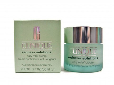 Clinique Redness Solutions Daily Relief Cream by Clinique