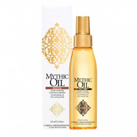 L'Oréal Professionnel Mythic Oil by L'Oreal Professionnel - Luxury Perfumes Inc. -