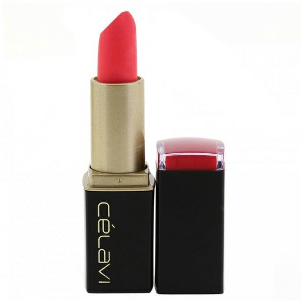 Celavi Matte Lipstick - Red Supreme by Celavi