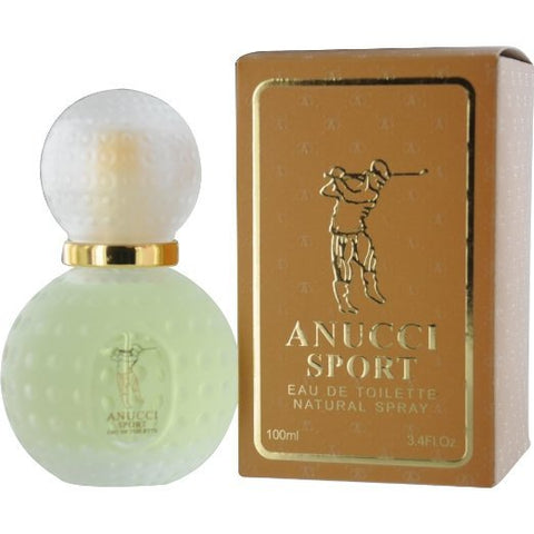 Anucci Sport by Anucci - Luxury Perfumes Inc. -