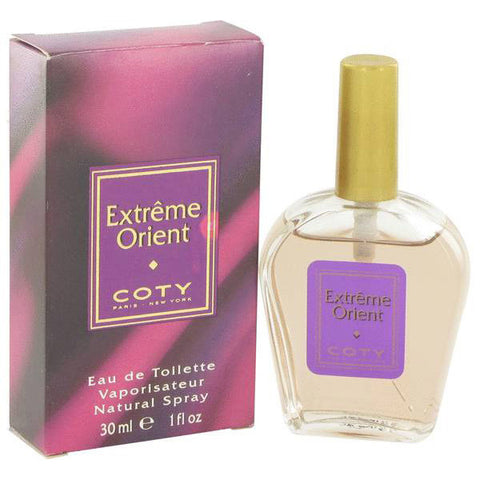 Extreme Orient by Coty - Luxury Perfumes Inc. -