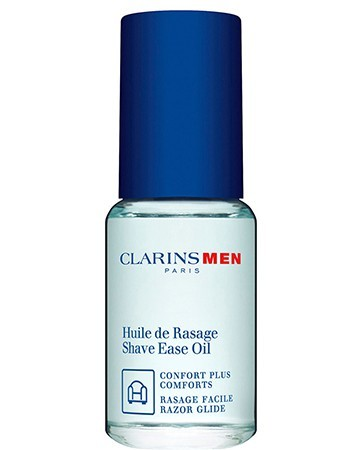 Clarins Men Shave Ease Oil by Clarins - Luxury Perfumes Inc. -