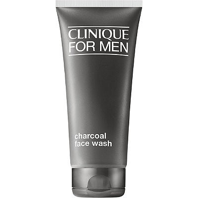 Clinique For Men Charcoal Face Wash by Clinique - Luxury Perfumes Inc. -