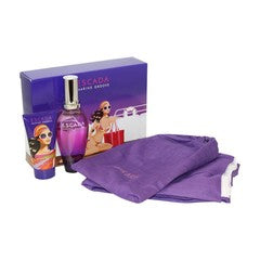 Marine Groove Gift Set by Escada - Luxury Perfumes Inc. -