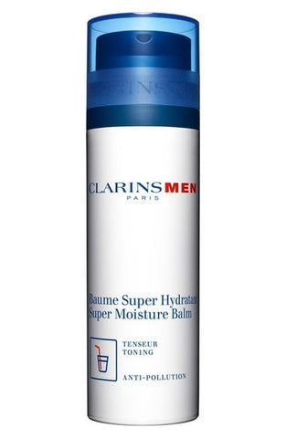 Clarins Men Super Moisture Balm by Clarins - Luxury Perfumes Inc. -