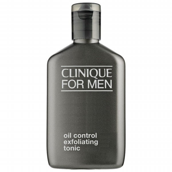 Clinique for Men Oil Control Exfoliating Tonic by Clinique - Luxury Perfumes Inc. -