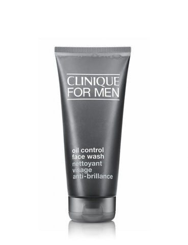Clinique For Men Oil Control Face Wash by Clinique - Luxury Perfumes Inc. -